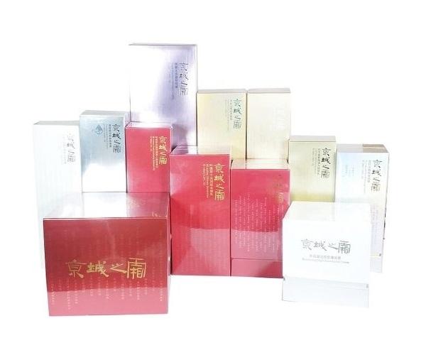 【RH shop】牛爾 京城之霜 60植萃抗皺活膚導入美容液200ml