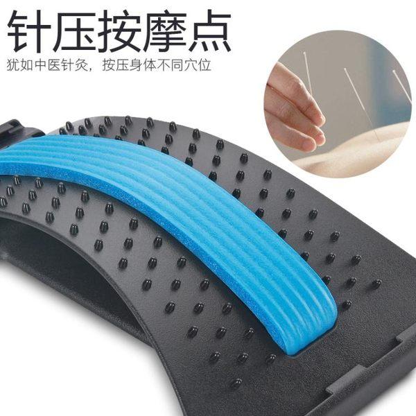 台灣現貨頸椎牽引器脊椎牽引器腰椎牽引器 家用脊椎矯正人體拉伸器駝背矯正器腰間盤腰椎牽引儀