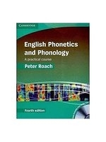 二手書博民逛書店 《English Phonetics and Phonology: A Practical Course》 R2Y ISBN:052171740X│Roach