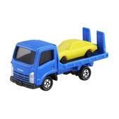 TOMICA 小車 60 ISUZU 車輛搬運車 TOYeGO 玩具e哥