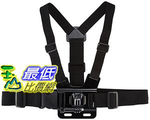 [106美國直購] AmazonBasics Chest Mount Harness for GoPro