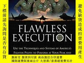 二手書博民逛書店Flawless罕見ExecutionY256260 Murphy, James D. Harpercolli