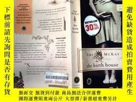 二手書博民逛書店AMI罕見MCKAY the birth houseY253683