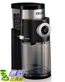 [105美國直購] KRUPS GX5000 咖啡磨豆機 Professional Electric Coffee Burr Grinder