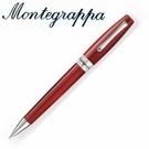 義大利Montegrappa萬特佳  Felicita系列 - 原子筆(紅絲絨) ISFARBIR /支
