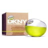 DKNY Be Delicious 青蘋果女性淡香精 50ml【UR8D】