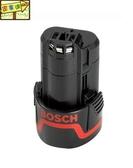[家事達] 德國 BOSCH 10.8V 鋰電池-大容量2.0Ah  特價  GDR GSR GSB 可參考