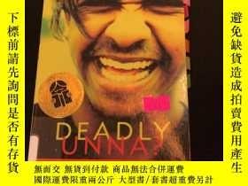 二手書博民逛書店Deadly罕見unna?Y302880 Phillip gwynne Penguin group ISBN: