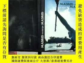 二手書博民逛書店MADRID罕見es mas que MADRID(外文原版)Y24355 LUNWERG EDITORES
