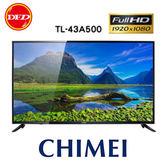 月底到貨 CHIMEI 奇美 32A600 32吋 液晶電視 FHD 淨透畫質 護眼低藍光 公司貨