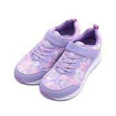 MOONSTAR 時尚運動鞋 紫 SSJ10187 大童鞋