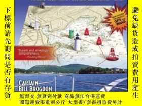 二手書博民逛書店Boat罕見Navigation For The Rest Of Us: Finding Your Way By