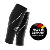 CEP 運動壓縮小腿套-黑色 ( 男/女 )WS4550/WS5550