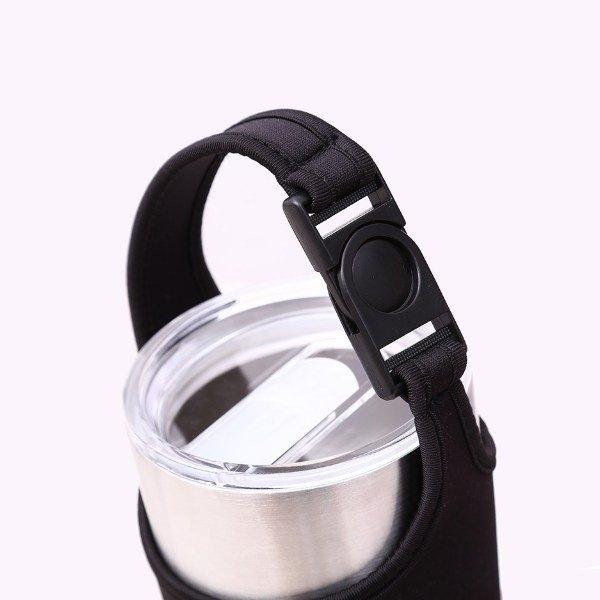 【coni shop】冰霸杯專用杯套 配件 泡泡先生 星空杯 保冷杯 保溫杯 隨身杯 保溫瓶 手提杯套