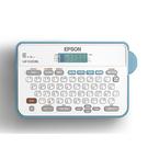 ◤全新品 含稅 免運費◢ EPSON LW-K200BL 海洋風輕巧經典款可攜式標籤機(只能裝電池)