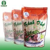 【東南亞食品】越南THE HIEN河粉條(粗)-500g