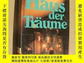 二手書博民逛書店Haus罕見der Träume 德文精裝20開Y164736 Alexandra Cordes KAISER