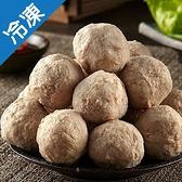 德順豬肉貢丸1包(500g±10%/包)【愛買冷凍】
