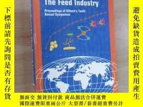 二手書博民逛書店外文書罕見Biotechnoiogy in the feed i