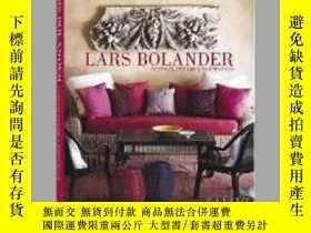 二手書博民逛書店Interior罕見Design and InspirationY405706 Lars Bolander