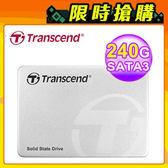 【Transcend 創見】TS240GSSD220S 240G 固態硬碟