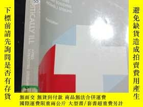 二手書博民逛書店care罕見of the critically illY1249