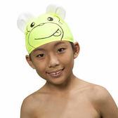 ★奧可那★ 吐舌熊造型帽