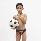 ≡MARIUM≡ 小男競賽型泳褲 MAR-5103J
