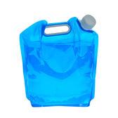 戶外野營水袋旅行便攜水桶運動騎行登山折疊水壺飲水袋盛水儲水-享家生活館
