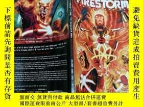 二手書博民逛書店The罕見Fury of Firestorm: The Nucl