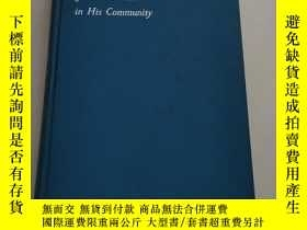 二手書博民逛書店Preventive罕見Medicine : FOR THE DOCTOR IN HIS COMMUNITY[預防