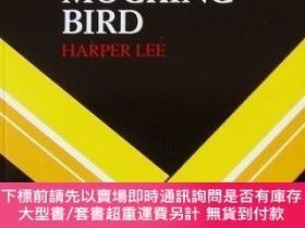 二手書博民逛書店Notes罕見On To Kill A Mocking Bird (york Notes)Y255174 Ro