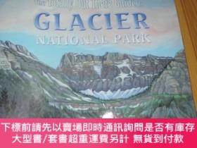 二手書博民逛書店The罕見Totally Out There Guide To GLACIER NATIONAL PARK【詳見圖