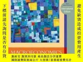 二手書博民逛書店Macroeconomics罕見7eY364682 N. Gregory Mankiw Worth Publi