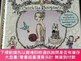 二手書博民逛書店Catch罕見The Bouquet! #12Y269331 Madonna Catch The Bouque