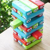 小乖蛋 疊疊樂疊塔積木游戲 兒童親子互動益智堆堆樂疊疊套疊玩具【聖誕節狂歡瘋狂購】