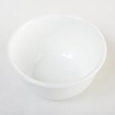 美國【CORELLE】康寧325ml飯碗 純白BD-411-N