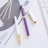 禮品筆 簽字筆 奢華走珠筆 高檔噴漆寶珠筆廣告禮品筆 四款 雙12提前購