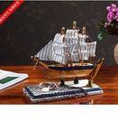 帆船筆插G36