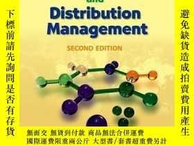 二手書博民逛書店Sales罕見And Distribution Management 2e-銷售與分銷管理2eY436638