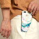 創意小米5米6手機殼5s/plus套5x男女款硅膠軟簡約5c磨砂防摔note3 3C優購