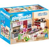 playmobil 廚房_PM09269