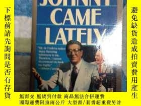 二手書博民逛書店Johnny罕見came lately227053 Fred D