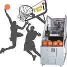 林書豪NBA夜市籃球機 投籃機 專用籃球...
