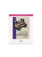 二手書《Electric Machinery (Mcgraw-Hill Series in Electrical Engineering. Power and Energy)》 R2Y ISBN:0071121935