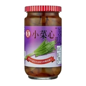 金蘭小菜心396g 【愛買】