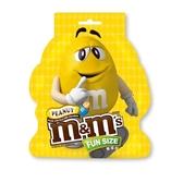 M&M S花生巧克力樂享包214.8g【愛買】