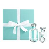 Tiffany & co. 蒂芬妮 幸福假期同名精裝禮盒(同名淡香精75ml+5ml小香+100ml身體乳)【UR8D】