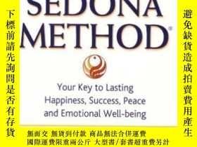 二手書博民逛書店The罕見Sedona MethodY364682 Hale Dwoskin Sedona Press 出版