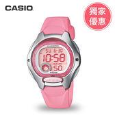 CASIO卡西歐LW-200-4BVDF學生錶